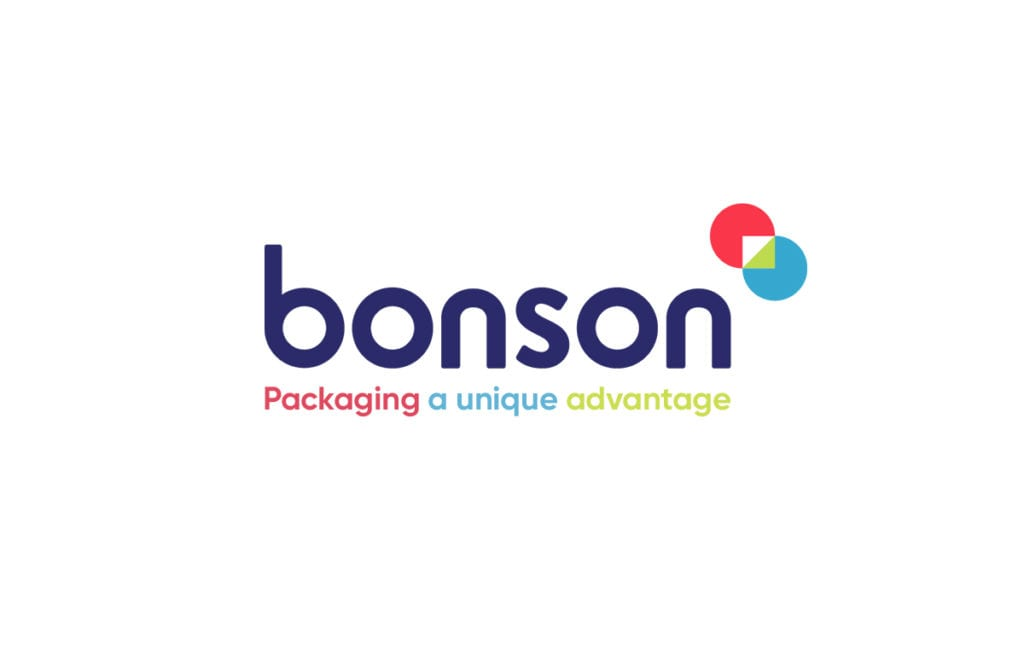Fresh new branding for Bonson in 2020 and beyond