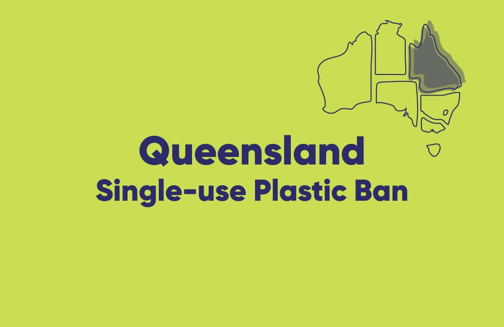 Queensland — single-use plastic ban explained