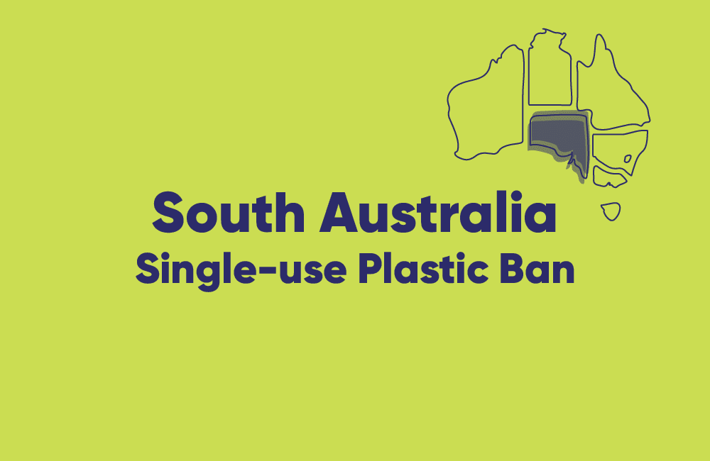 South Australia — single-use plastic ban explained